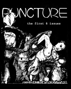 Puncture the First Six Issues