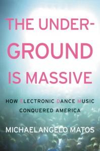 Underground Is Massive cover