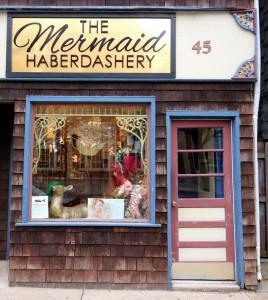 Mermaid Haberdashery
